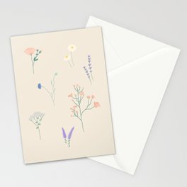 Kiss Me - Illustration Stationery Cards