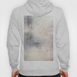 """""""1198 abstract beige/silver wall"""" Hoody"""