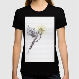 Lamp of the Body T-shirt