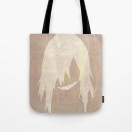 Minimalist Viral Tote Bag