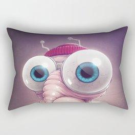 Beanie Rectangular Pillow