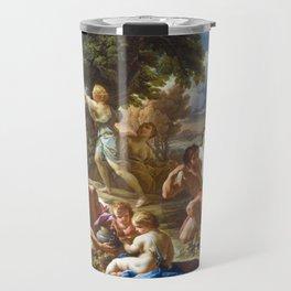 Corrado Giaquinto Autumn Travel Mug