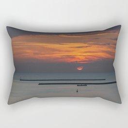 Nagasaki Rectangular Pillow