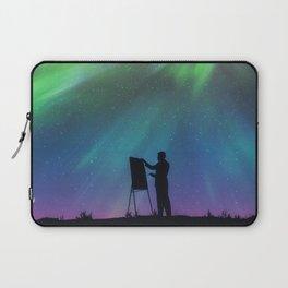 Borealis Painter Laptop Sleeve