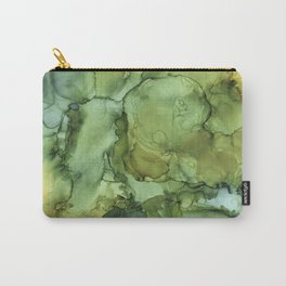 Abstract #1209 Carry-All Pouch