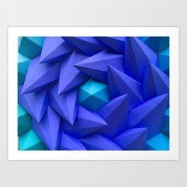 treeform Art Print