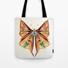 fox or butterfly?  Tote Bag