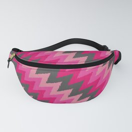 ZIGZAG 2 Fanny Pack