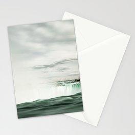 Horseshoe Falls II Stationery Cards
