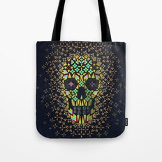 Skull 6 Tote Bag