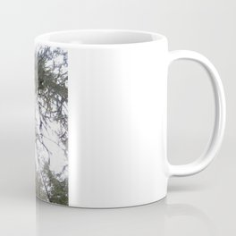 Breathe Through the Trees Coffee Mug