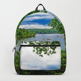 Harmony on the Lake Harmony Backpack