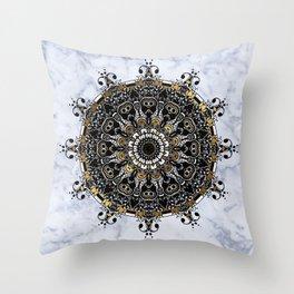 El Dorado II Throw Pillow
