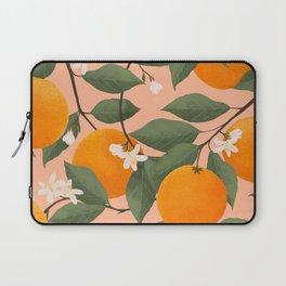 fresh citrus Laptop Sleeve