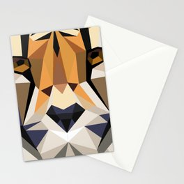 Cool cat Stationery Cards