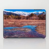 rustic iPad Cases featuring Rustic by Jonah Anderson