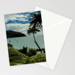 able tasman natural reserve Stationery Cards
