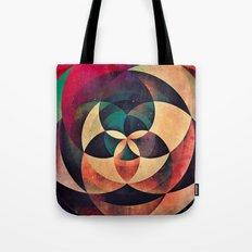 flyrylwyck Tote Bag