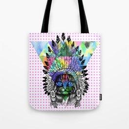 Colors Galor / Dreamweaver Tote Bag