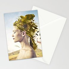 Beauty in nature Stationery Cards
