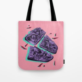 Favourite Food by Chrissy Curtin Tote Bag