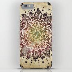 Blackberry Burst Slim Case iPhone 6s Plus