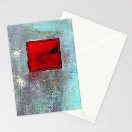 VENTANA EN EL MURO Stationery Cards