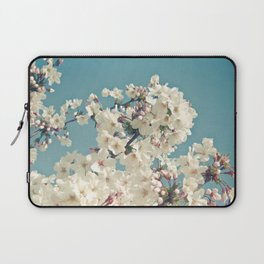Buds in May Laptop Sleeve