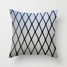 Grillin Throw Pillow