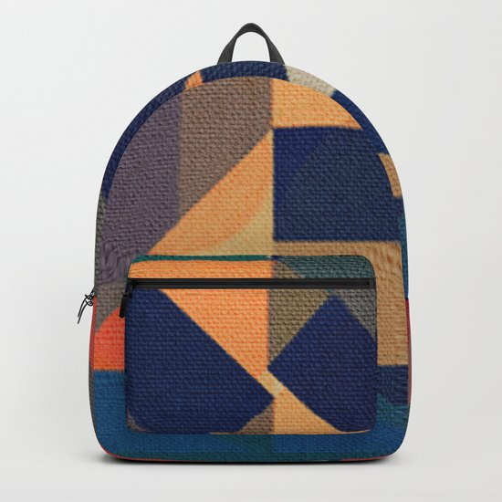 Shilly-Shally Backpack