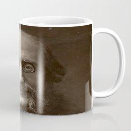 Portrait of Offenbach by Nadar Coffee Mug