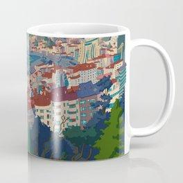 Vigo Coffee Mug