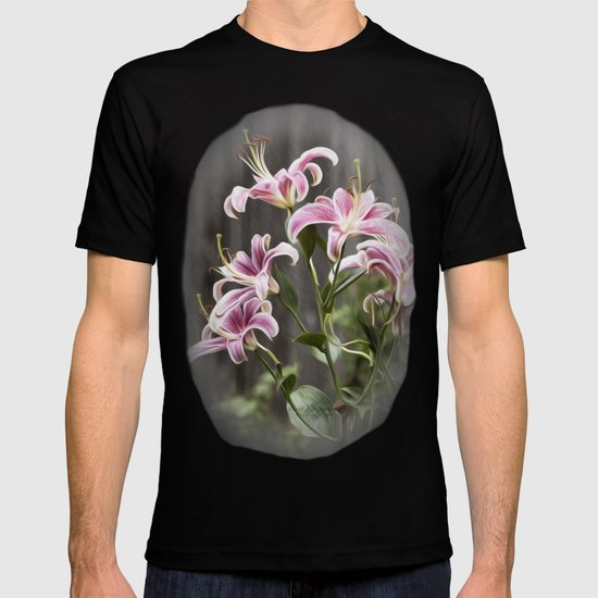Dance of the Lilies T-shirt
