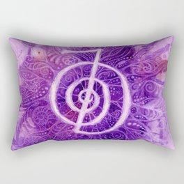 Cho Ku Rei Rectangular Pillow