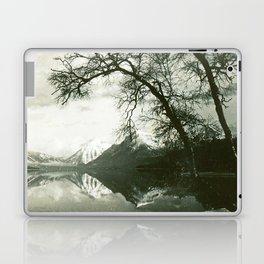Glacier Park Lake McDonald August 1937 Laptop & iPad Skin