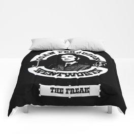 JOAN  THE FREAK FERGUSON Comforters