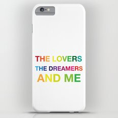 The Lovers, The Dreamers, and Me Slim Case iPhone 6s Plus