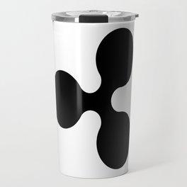 Ripple (XRP) Crypto Travel Mug