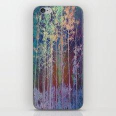 x-ray yard iPhone & iPod Skin
