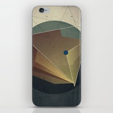 Mental Vacations. iPhone Skin