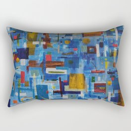 Decades Rectangular Pillow