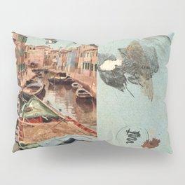 Little Italy Pillow Sham