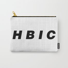 Unofficial Cheryl Blossom HBIC Merch Carry-All Pouch