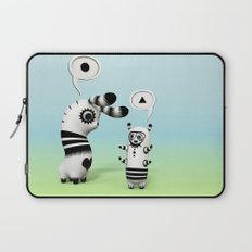 Lally Lama Laptop Sleeve