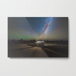 Space Art | HD Space Design Metal Print