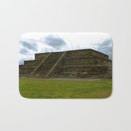 Mexican Ruin Bath Mat