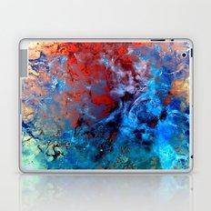 α Comae Berenices Laptop & iPad Skin