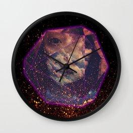 The Spark Wall Clock
