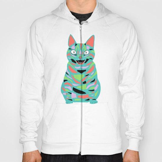 Cat Hoody