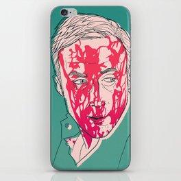 Drive iPhone Skin